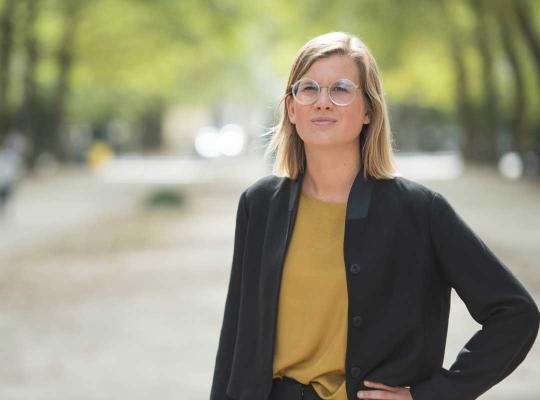 Annabel Tavernier